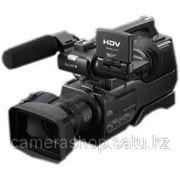 Профессиональная видеокамера SONY-HVR-HD1000E фото