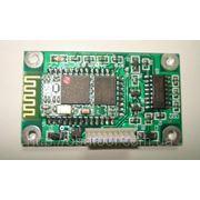 Bluetooth передатчик в Serial(COM-PORT) модуль+адаптер PCB RS232 TLL фото