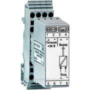 Съемный модуль преобразователя напряжения с гальванической развязкой К435 фото