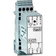 Съемный модуль формирования сигналов К437 фото