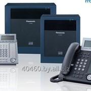Обслуживание систем связи мини АТС фото