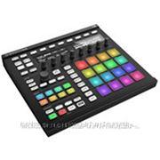 MIDI-контроллеры Native Instruments NATIVE INSTRUMENTS Maschine MkII BK фото