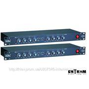 Линейный активный сплиттер Soundking AV0204 фото