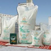 Мука пшеничная высшего сорта фасованная (2кг пакет, 5кг мешок, 10кг, 25кг, 50кг) фото