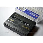Видеокассеты MiniDV EMTEC (BASF) фото