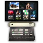 Видеомикшер для ТВЧ DSC 945 фото