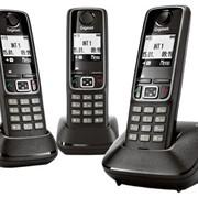 Радио телефон Gigaset A420 TRIO фото