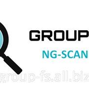 NG-SCANER фото