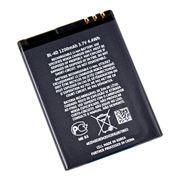 Аккумулятор для телефона Nokia BL-4D фото