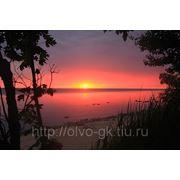 Предлагается земельный участок на берегу Рижского залива фото