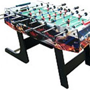 Игровой стол футбол DFC Barcelona GS-ST-1338 138х72х86см фото