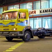 Запчасти для Камаз 4308,6520 в Киеве и доставка по трегионам фото