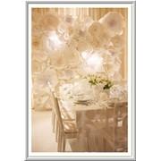 Оформление свадеб. Декорирование интерьеров. фото