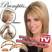 Заколки для волос Бампит (Bumpits) (код. 5-83) фото