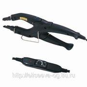 Аппарат для наращивания волос LOOF 006 черный фото