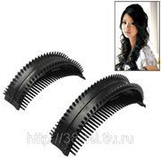 Заколка для придания волосам объема на затылке «Стиль Принцессы» фото