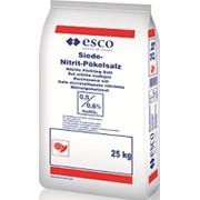 Соль нитритная ESCO-Salt фото