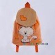 Рюкзак - котик Бонни Копиця 00206-8 фото