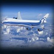 Авиационные перевозки пассажирские и грузовые (услуги), Авиакомпании фото