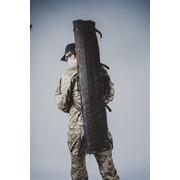 Чехол оружейный-каримат фото