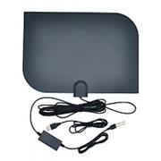 Антенна ТВ TD-018 комнатная с усилителем (USB) фото
