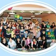 Организация детских и подростковых праздников фото