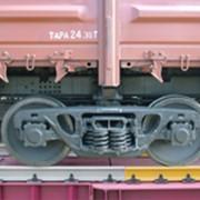 Весы железнодорожные (вагонные) ВЖ, Весы железнодорожные