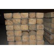 Закупаем Шпалу деревянную не пропитанную 1-2 тип Брус комплект А3/1 тип Брус мостовой 200х240х3250. цена договорная. фото