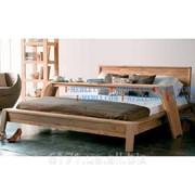 Кровать Капитолина фото