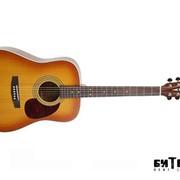 Акустическая гитара Cort Earth70 (LVBS) фото