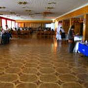 Аренда конференц-зала и конференц-оборудования в гостинице фото