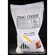 Цинк оксид порошок (Gold Seal) 82% Zn фото