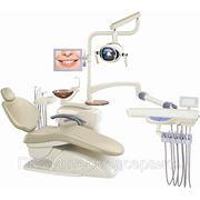 Стоматологическая установка 307 с монитором фото