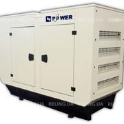 Дизель генератор KJC28 в Бишкеке фото