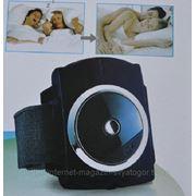 Анти Храп, браслет на запястье для нормального сна и лечения Апноэ. фото
