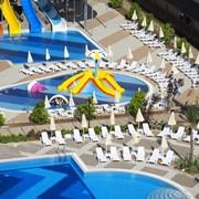 Роскошные отели в Турции с перелетом Turkish Airlines от 959 $ с человека на неделю фото