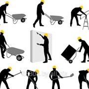 Гарантированное трудоустройство Дорожный рабочий (проживание, авансы, вахта) фото