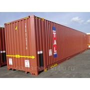 ЖД контейнеры в Нижнем Новгороде фото
