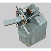 Пресс высекальный для этикетки PVG-185 фото