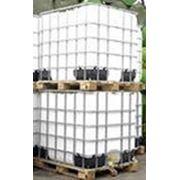 Еврокуб (емкость кубическая 1000 л.) б/у мытый фото