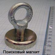 Поисковый магнит на 81 кг. (PMD-48) фото