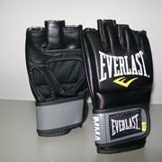 Перчатки тренировочные фото