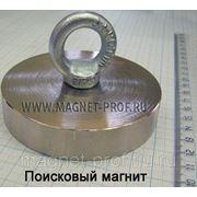 Поисковый магнит на 250 кг. (PMD-90) фото