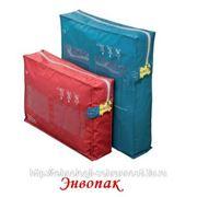 Опечатываемый мягкий сейф-контейнер Энвопак фото