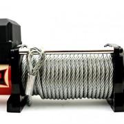 Лебедка электрическая Dragon winch DWM 13000 HD 12V фото