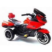 Электромотоцикл детский 819 фото