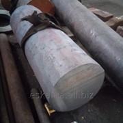 Изготовление стальных поковок и отливок. фото
