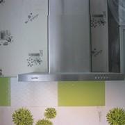 Подключение кухонной вытяжки. фото