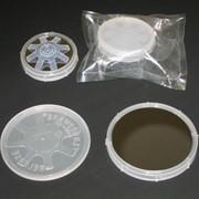 Рециклинг пластин арсенида галлия GaAs фото