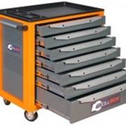 Тележки инструментальные серии Toollbox Standart фото